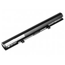 Baterija (akumuliatorius) GC Pro Toshiba Satellite C50-B C50D-B L50-B L50D-B 2600mAh