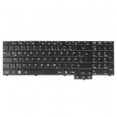 Klaviatūra Samsung R519 R525 R530 R528 R538 R540 R610 R620 R719 RV508 RV510
