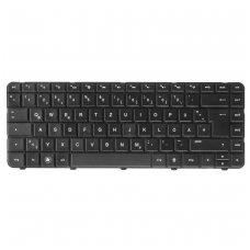 Klaviatūra Toshiba Satellite C650 C655 C660 L650 L670 L750