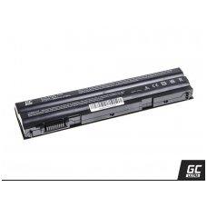 Baterija (akumuliatorius) GC Ultra Dell  Latitude E6420 E6520 11.1V (10.8V) 6800mAh