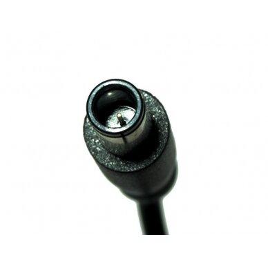 Maitinimo adapterio kabelis GC skirtas Dell, HP 7.4x5.0mm 3 kontaktai 2