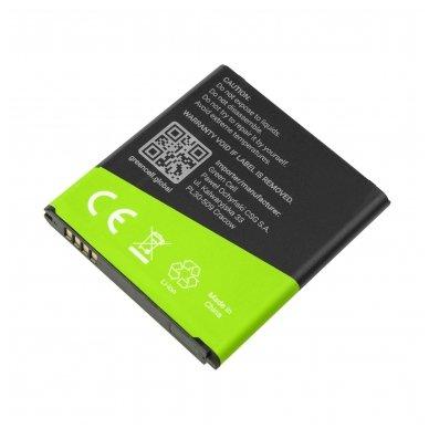 Baterija (akumuliatorius) GC EB-BG388BBE telefonui Samsung Galaxy xCover 3 G388F G389F 2200mAh 3.8V 4