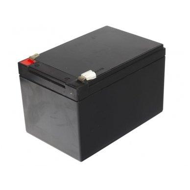 Baterija (akumuliatorius) GC UPS Gel (universali) 12V 12Ah 4