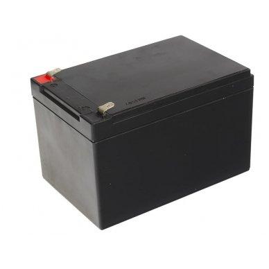 Baterija (akumuliatorius) GC UPS Gel (universali) 12V 14Ah 5