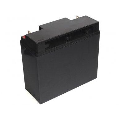 Baterija (akumuliatorius) GC UPS Gel (universali) 12V 18Ah 5