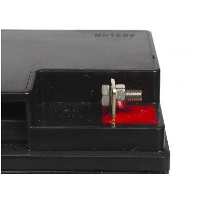 Baterija (akumuliatorius) GC UPS Gel (universali) 12V 20Ah 4