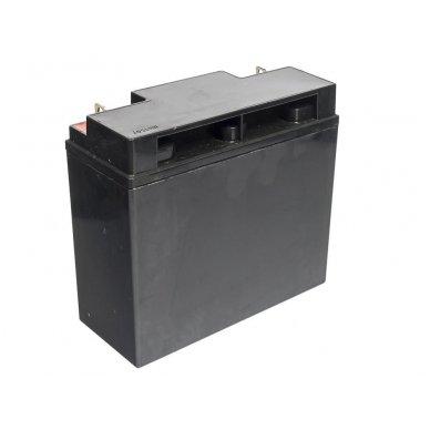Baterija (akumuliatorius) GC UPS Gel (universali) 12V 20Ah 5