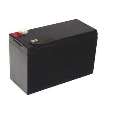 Baterija (akumuliatorius) GC UPS Gel (universali) 12V 7Ah 2