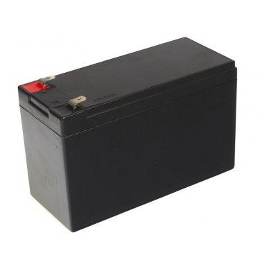 Baterija (akumuliatorius) GC UPS Gel (universali) 12V 9Ah 5