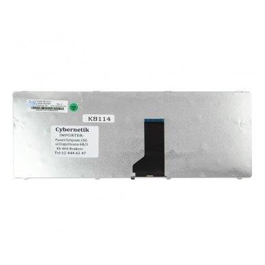 Klaviatūra Asus A42 K42 K43 N43 N82 U30 U41 X42 X43 2