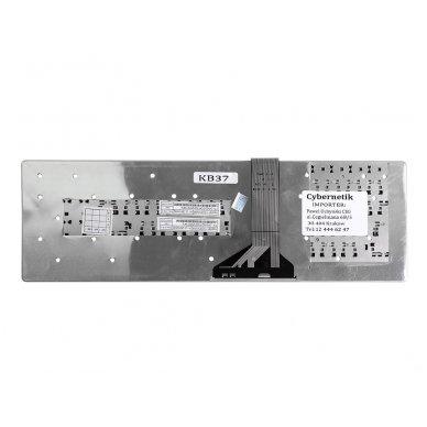 Klaviatūra Asus A55 K55VD R500 R500V R700 2