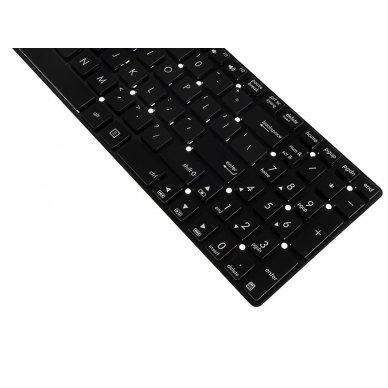 Klaviatūra Asus A55 K55VD R500 R500V R700 5