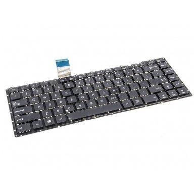 Klaviatūra Asus X450 3