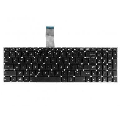 Klaviatūra Asus X550 X550CA X550CC X550C X550L X550V R510 R510C R510L