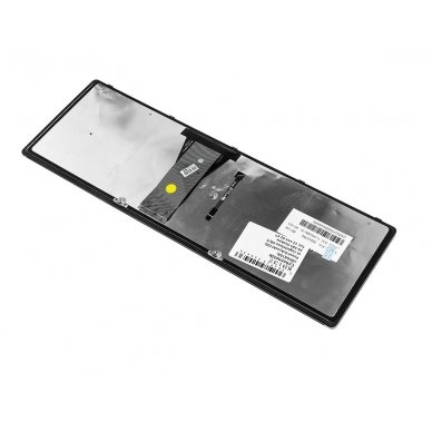 Klaviatūra Lenovo G500C G500H G500S G505S S500 S510P Z510 Flex 15 15D (šviečianti) US 4