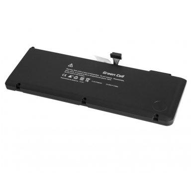 Baterija (akumuliatorius) GC A1321 Apple MacBook Pro 15 A1286 2009-2010 10.8V 5200mAh 3