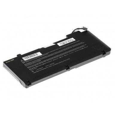 Baterija (akumuliatorius) GC A1322 Apple MacBook Pro 13 A1278 2009-2012 11.1V (10.8V) 11.1V (10.8V) 4400mAh