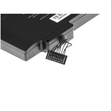 Baterija (akumuliatorius) GC A1322 Apple MacBook Pro 13 A1278 2009-2012 11.1V (10.8V) 11.1V (10.8V) 4400mAh 3