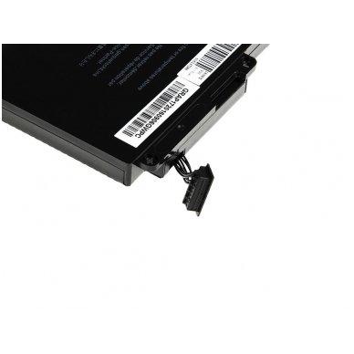 Baterija (akumuliatorius) GC Apple MacBook 13 A1342 2009-2010 11.1V (10.8V) 5200 mAh 4