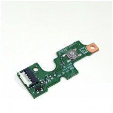 Įjungimo mygtukas (plokštelė) HP 14-BW 14-BS 14T-BS DA00P1PB6D0 925366-001