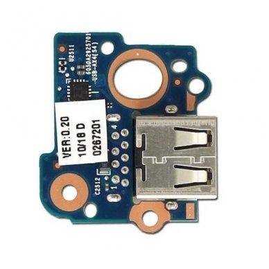 USB plokštelė HP EliteBook 745 G5 755 G5 840 G5 ZBook 14U G5 L14380-001