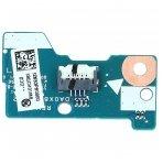 Įjungimo mygtukas (plokštelė) HP ProBook 450 G4 455 G4 905754-001