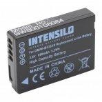 Baterija (akumuliatorius) foto-video kamerai Panasonic DMW-BCG10E 3.6 V 890mAh