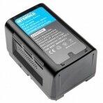 Baterija (akumuliatorius) foto-video kamerai Sony HDW-800P BP-285W, 14.4V 20100mAh