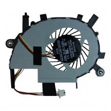 Kairės pusės aušintuvas (GPU ventiliatorius) ACER V5-472 V5-572 (4 kontaktų)