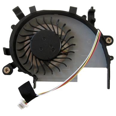 Kairės pusės aušintuvas (GPU ventiliatorius) ACER V5-472 V5-572 (4 kontaktų) 3