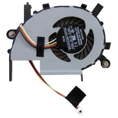 Kairės pusės aušintuvas (GPU ventiliatorius) ACER V5-472 V5-572 (4 kontaktų) 2
