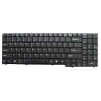 Klaviatūra ASUS F7 X70 M51 X56 X59 (mažas ENTER) US
