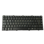 Klaviatūra ASUS S62 Z62 Z62F Z84 Z84F S96 Z96 Z96J US
