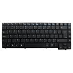 Klaviatūra ASUS X51 X51R X51L X58 X58L X58C A9 Z9 Z94 (didelis ENTER) UK