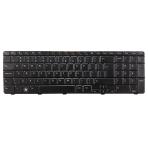 Klaviatūra DELL Inspiron 15R 7010 N7010 M7010 (mažas ENTER) US