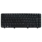 Klaviatūra HP COMPAQ 6520 6720 540 550 (didelis ENTER) UK