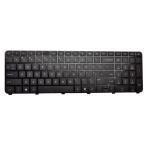 Klaviatūra HP COMPAQ Pavilion DV7-7000 DV7-7100 DV7-7200 US