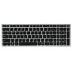 Klaviatūra IBM LENOVO Ideapad S510 Z510 (šviečianti) US