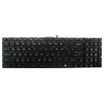 Klaviatūra MSI APACHE GE62 GL62 GE72 WS60 (baltas pašvietimas)