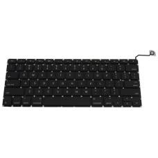 """Klaviatūra APPLE Macbook Pro 15"""" A1286 (mažas ENTER) US"""