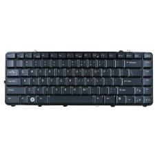 Klaviatūra DELL Studio 1535 1536 1537 1555 1557 1558 (mažas ENTER, šviečianti) US