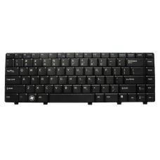 Klaviatūra DELL Vostro 3300 3400 3500 (mažas ENTER, šviečianti) US