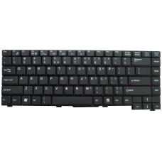 Klaviatūra FUJITSU SIEMENS Amilo Pi1536 Pi1556 Pi2515 M1437 M3438 (mažas ENTER) US