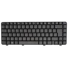 Klaviatūra HP COMPAQ 500 510 520 530 (didelis ENTER) UK