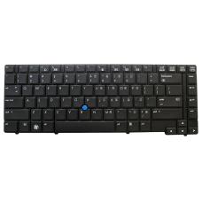 Klaviatūra HP COMPAQ Elitebook 8440 8440p 8440w (TRACKPOINT) US