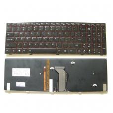 Klaviatūra IBM LENOVO IdeaPad Y500 Y510 Y510p US