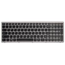 Klaviatūra IBM LENOVO Ideapad Z500 P500 US