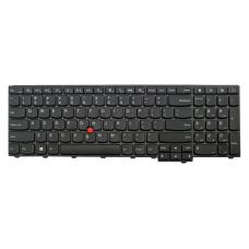 Klaviatūra IBM LENOVO Thinkpad E531 E540 L540 T540 W540 (su TRACKPOINT) US