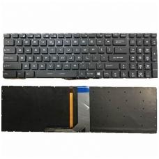 Klaviatūra MSI APACHE GE62 GL62 GE72 WS60 US