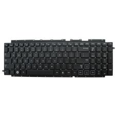 Klaviatūra SAMSUNG RC710 RC711 RC720 RF709 US